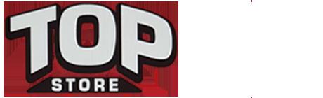Top Store Assen logo